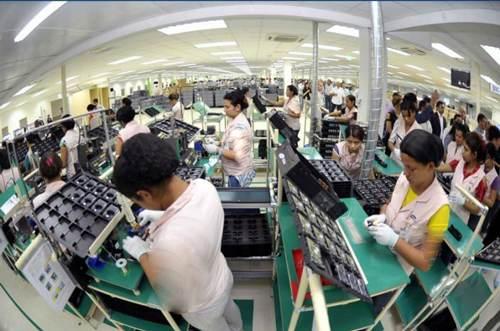 شرایط دشوار کار در کارخانه های سامسونگ