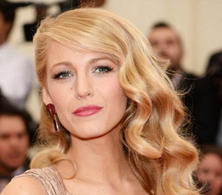جذاب ترین مدل های آرایش به سبک دختران هالیوودی