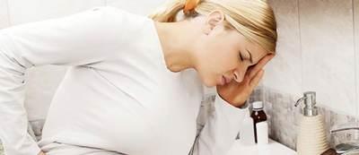 خونریزی لانه گزینی از نشانه های اولیه بارداری