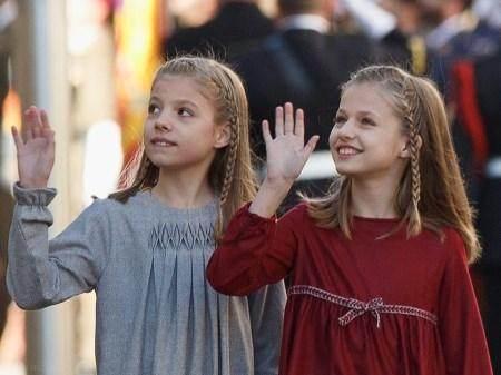 کودکانی که حاکمان آینده دنیا خواهند شد