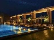 افتتاح هتل بی نظیر و لوکس با اقیانوس اختصاصی