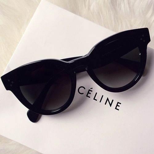 مدل های عینک زنانه چشم گربه ای شیک