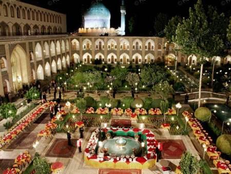 تفریحات و مکان های لوکس در ایران را بشناسید