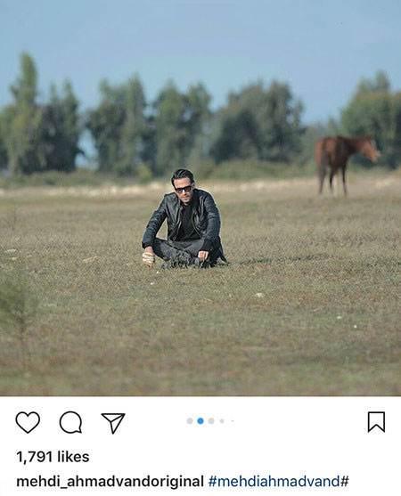 اخبار چهره ها و بازیگران جنجالی مشهور ایران (219)