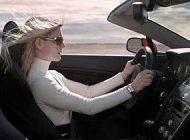 رابطه نحوه رانندگی شما و شخصیت درونیتان