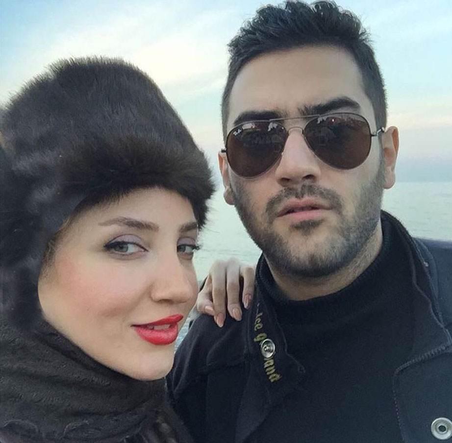عکس های خانوادگی جدید ستاره های ایرانی