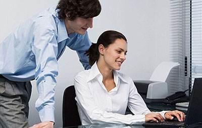 درباره ازدواج زنان و مردانی که همکار هستند