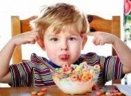 تغذیه و تاثیر آن روی رفتار و اخلاق