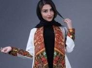 مدل های ست لباس زنانه ایرانی برند GHEBLEH