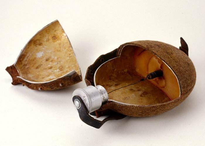 عجیب ترین ابزارهای جاسوسی تاریخ را بشناسید