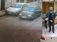 تجاوز پلیس قلابی به دختران نوجوان در ماشین