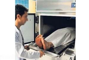 مافیای خرید و فروش جسد برای تشریح پزشکی