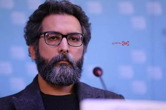 تصاویر بازیگران ایرانی در روز سوم جشنواره فیلم فجر