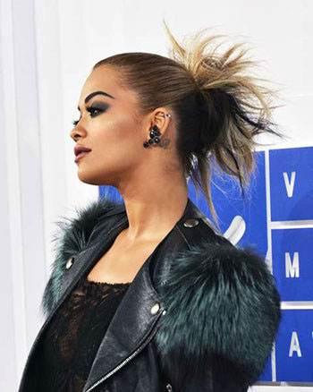 مدل موهای افتضاح و زشت افراد مشهور جهان را ببینید