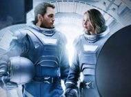 تحلیلی بر فیلم عاشقانه فضایی Passengers