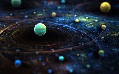 ابهامات عجیب حل نشده منظومه شمسی
