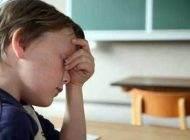 تاثیرات ورزش در درمان افسردگی کودکان