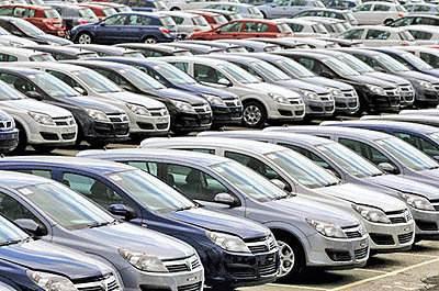 جدول قیمت روز خودروهای داخلی ایرانی