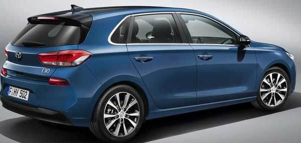 بررسی کامل خودرو Hyundai i30 محبوب جوانان