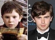 بازیگران کودک معروف که اکنون کاملا تغییر کرده اند