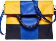 مدل های کیف زنانه و مردانه از برند Benetton