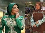 مد و لباس به سبک بهنوش بختیاری و الهام حمیدی