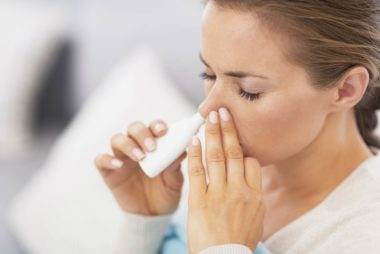 دلیل قطع نشدن سرفه بیماری سرماخوردگی