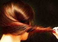 معرفی غذاهای مفید برای سلامت و لطافت مو