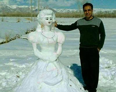جوک های خنده دار و سوژه روز ایرانی