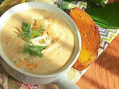 آموزش تهیه سوپ شلغم خوشمزه و عالی