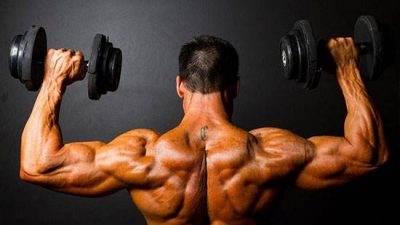 بهترین راه برای عضله سازی و تقویت عضلات