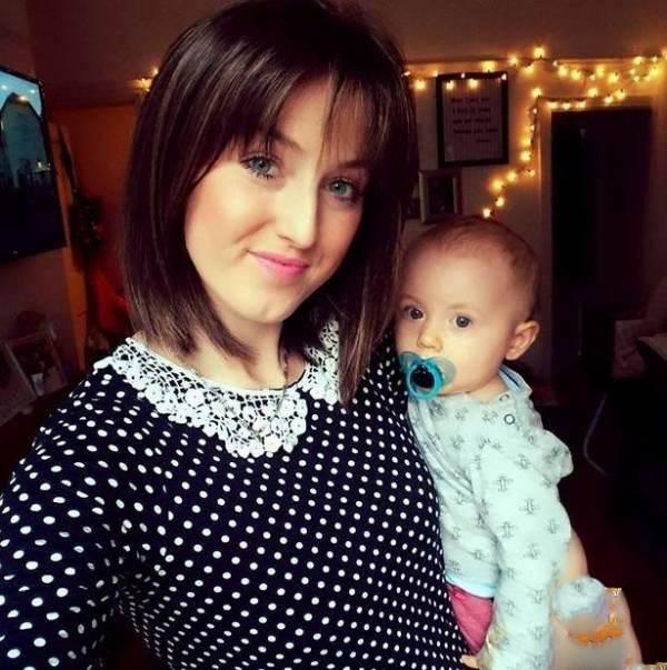 شیر نخوردن کودک از سینه مادر راز سرطان را فاش کرد