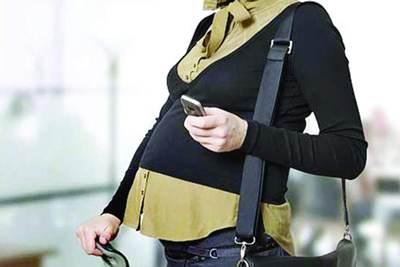 نکات مهم مسافرت برای زنان باردار