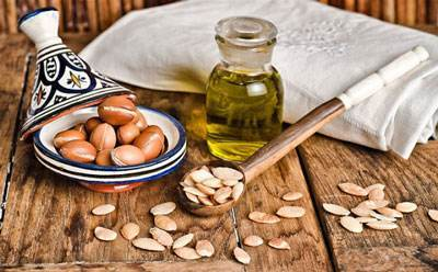 طرز تهیه روغن آرگان مفید برای پوست و مو