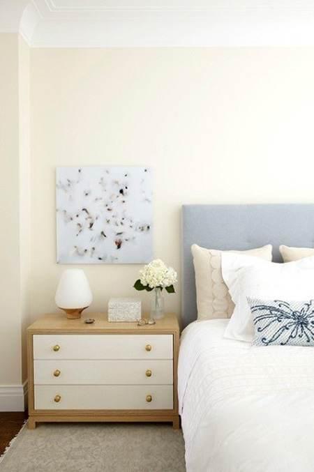ترفند های بزرگتر جلوه دادن فضای اتاق خواب