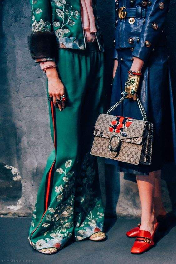 مدل های زیبا و شیک کیف دستی زنانه 2017