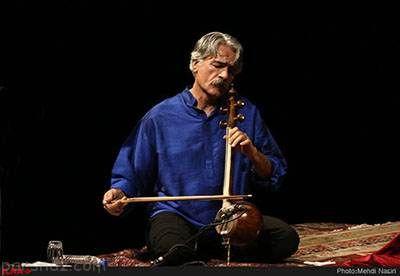 کیهان کلهر در میان 50 موسیقی دان برتر جهان