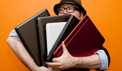 10 نکته مهم که قبل از خرید لپ تاپ باید بدانید