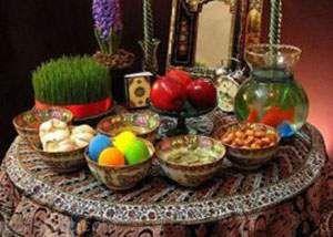 متن های تبریک و شادباش عید نوروز امسال