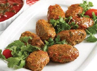 طرز تهیه غذای ترکی خوشمزه به نام کوفته ایزگارا