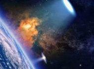 نظریه تسخیر کره زمین به دست موجودات فضایی