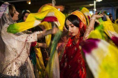 تصاویر دیدنی و جالب از مردم ایران زیبا (119)