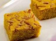 طرز تهیه کیک زعفرانی خوشمزه و عالی