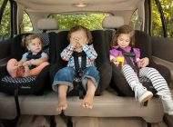 بهترین راهنمای مسافرت رفتن با کودکان