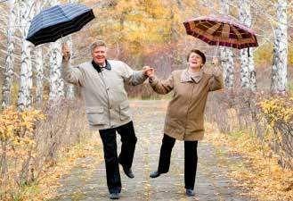 تعطیلات نوروزی شاد و سالم برای افراد سالمند