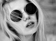 انواع مدل های عینک آفتابی با طرح circle
