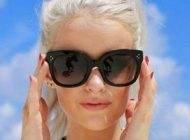 مدل های عینک آفتابی – برای سال 97 – 2018