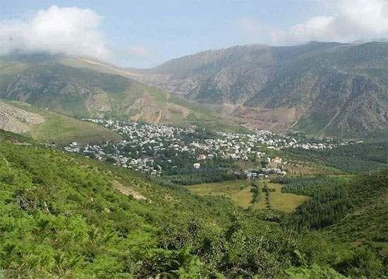 سفر به جواهرده روستای رویایی در مازندران
