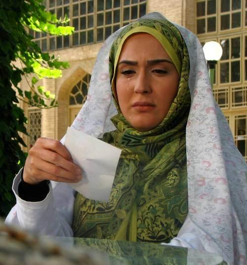 بیوگرافی و تصاویر زهره فکور صبور بازیگر ایرانی