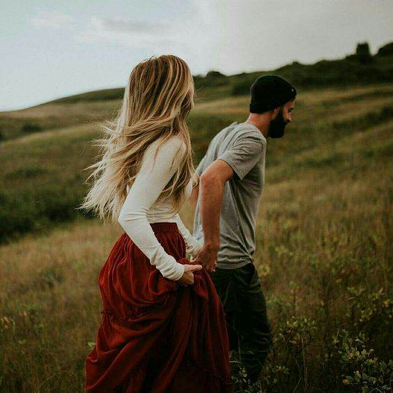 عکس های عاشقانه دونفره لاو جدید و زیبا
